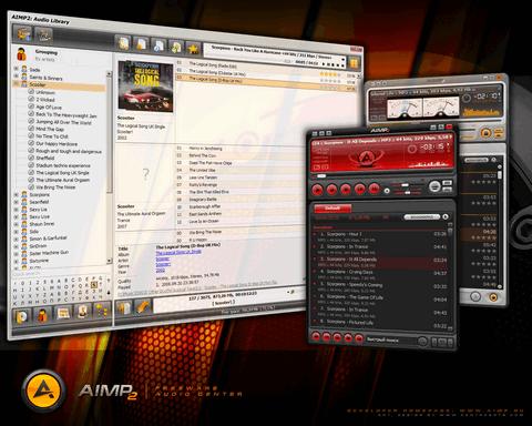 Скачать AIMP 2.51 Build 323